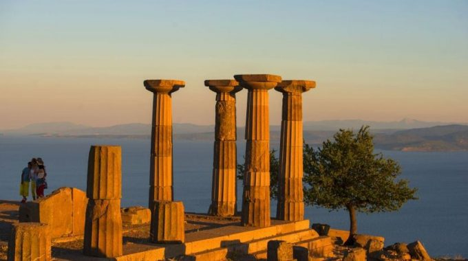 Turkey Guides - Assos, Ancient City