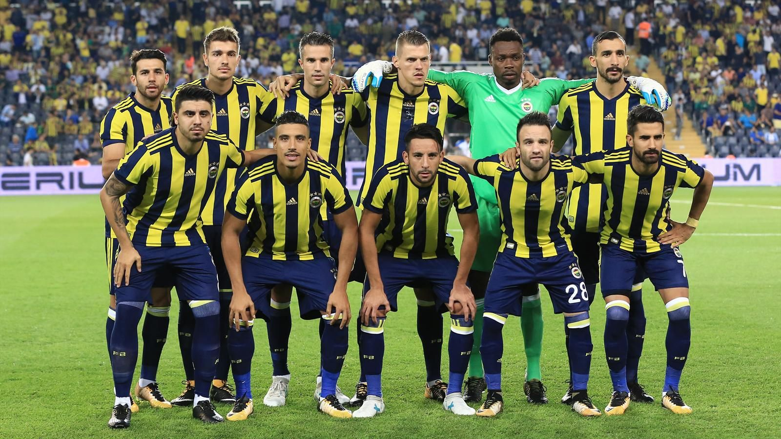 turkish football clubs fenerbahce