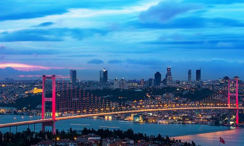 Istanbul Flight And Hotel Deals