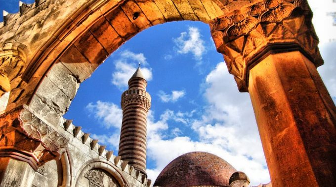 Eastern Turkey By Rick Steves
