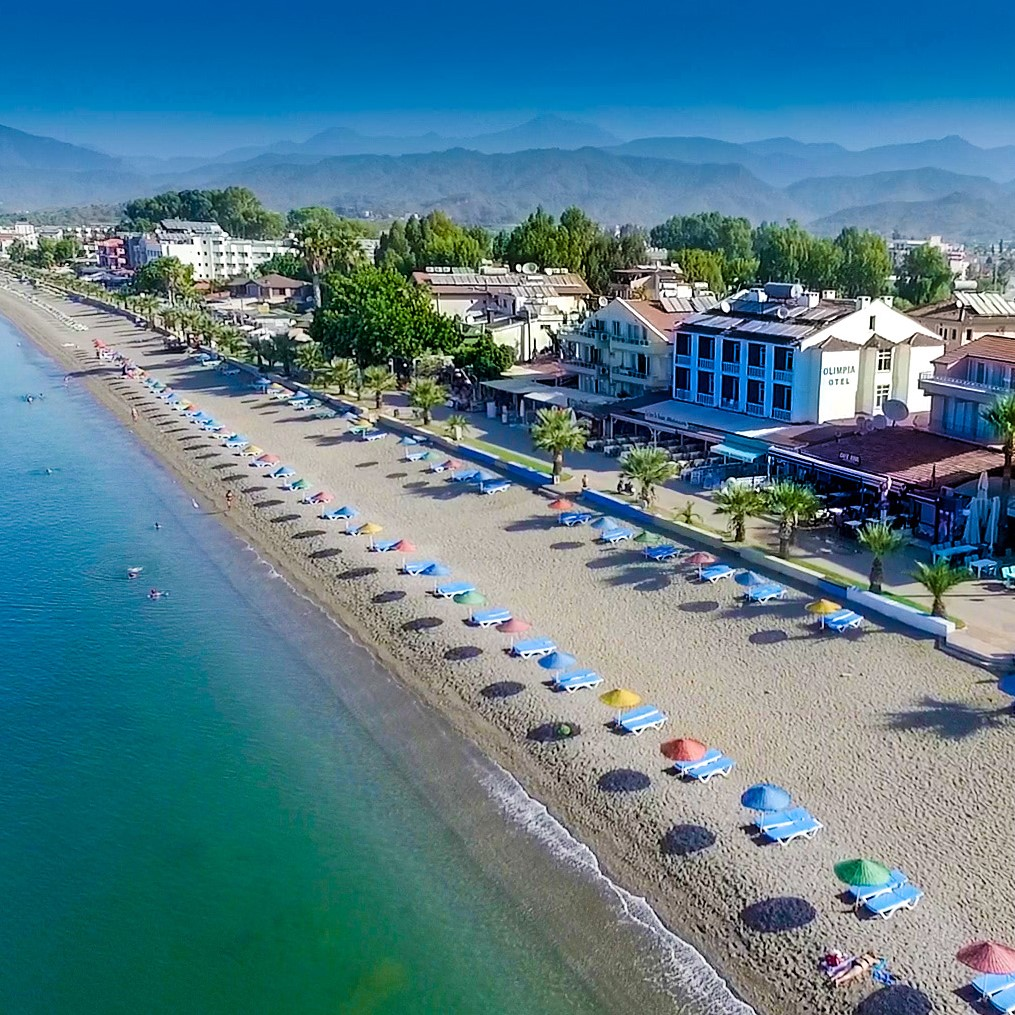 turkish lessons in fethiye