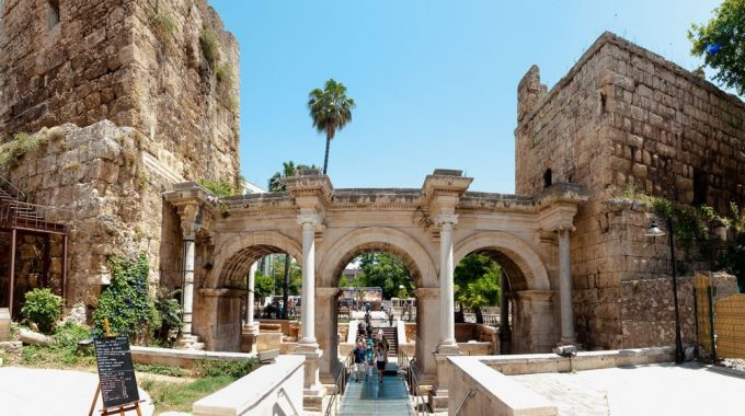 Top 10 Places To Visit See In Antalya Turkey