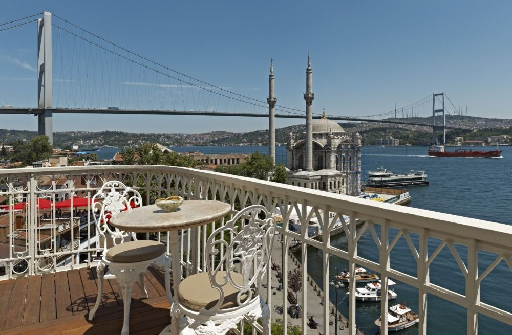 best places to stay in istanbul turkey