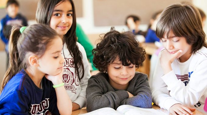 School And Education For Expats In Turkey