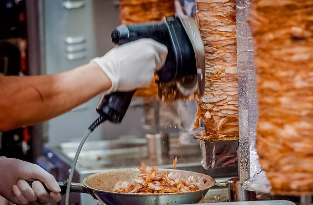 street food tour in istanbul, turkey