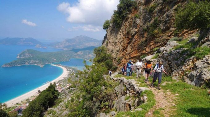 Lycian Way Trail Documentary