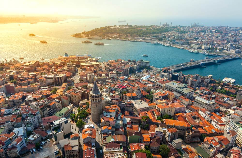 10 facts about istanbul turkey
