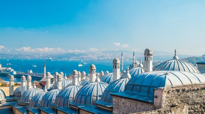 8 Must Do Things To Do In Istanbul Turkey