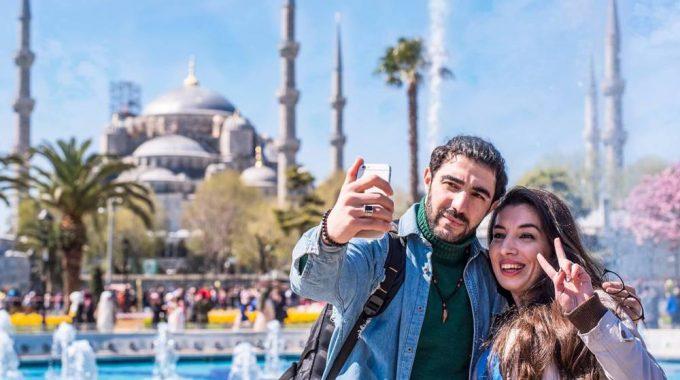 Exploring Istanbul Turkey