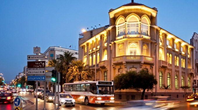 Walking Tour In Izmir City Center