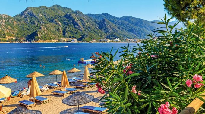 Top 10 Places To Go In Marmaris Turkey