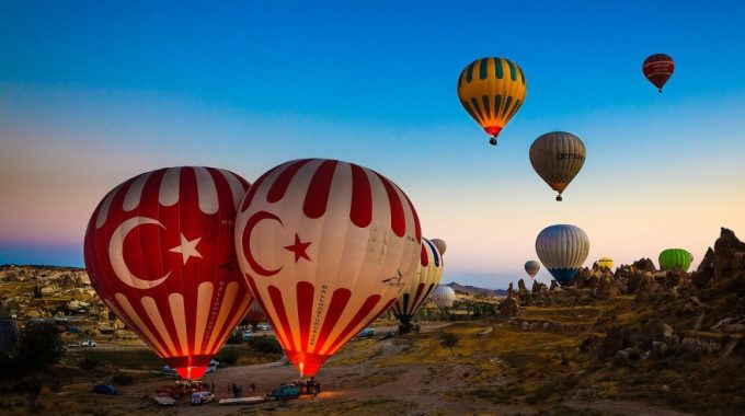 5 Reasons You Musy Visit Turkey