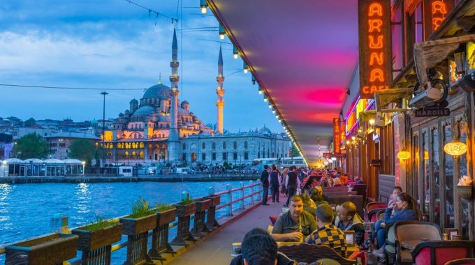 Top 10 Things To Do In Istanbul Turkey