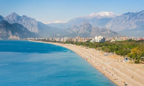 Things To Do In Belek Antalya Turkey1