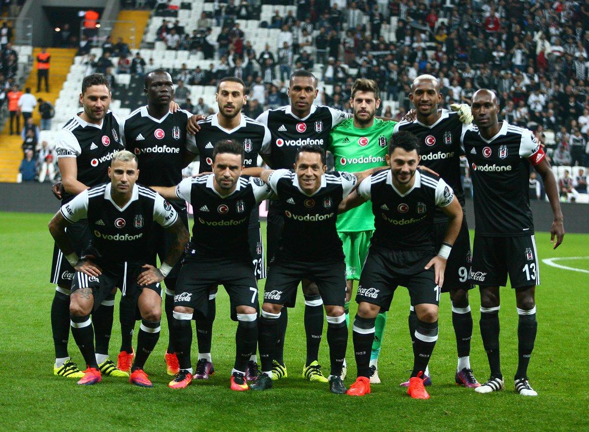 turkish football clubs besiktas