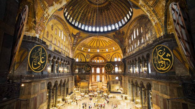 Istanbul Travel - Top 10 Istanbul Attractions