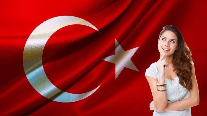 Facts About Turkish Language