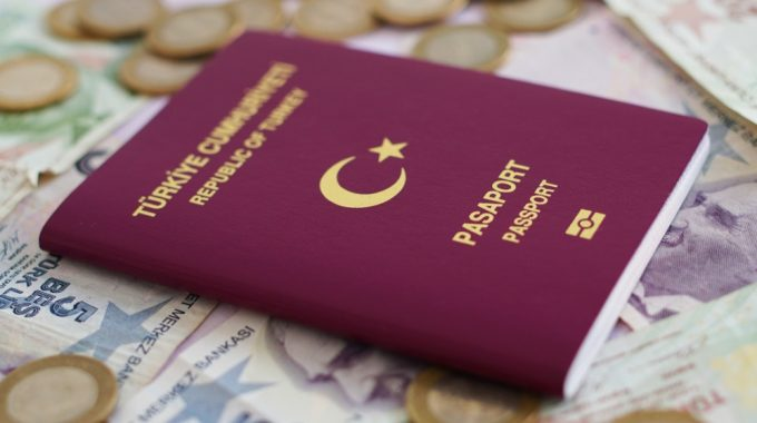 Turkish Citizenship By Investments