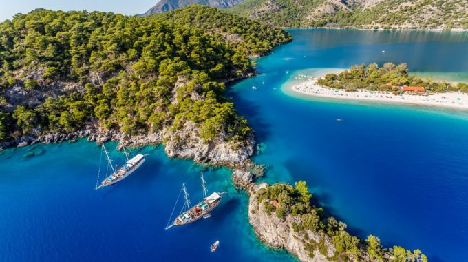 Best Places To Visit In Fethiye Turkey