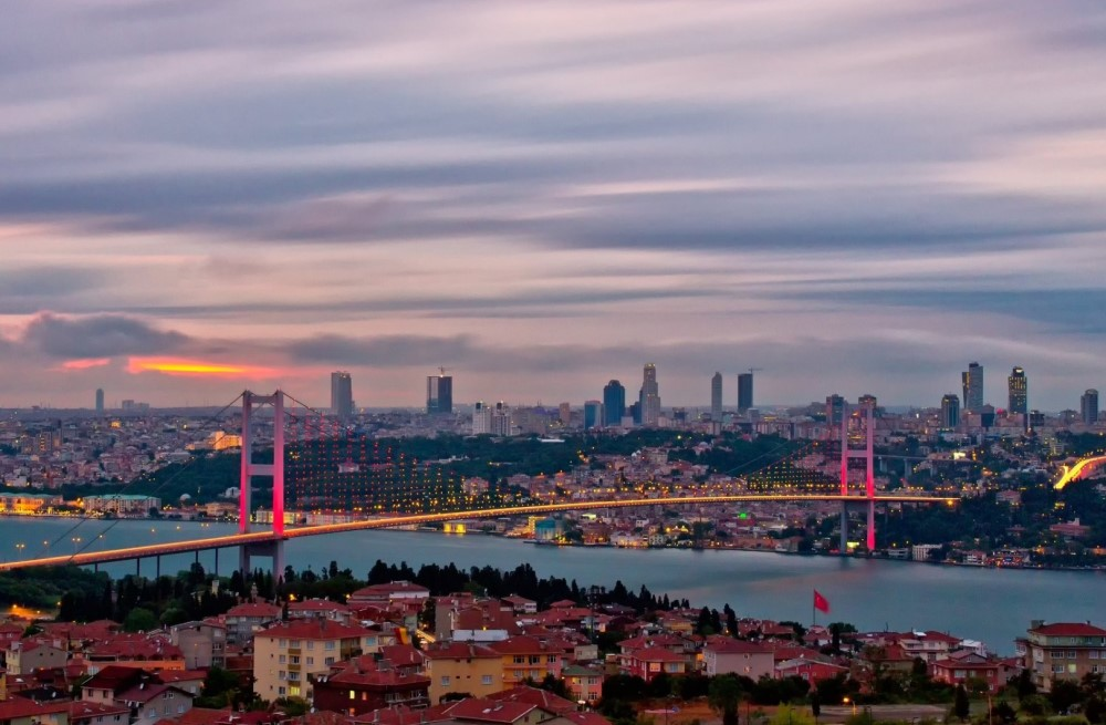 istanbul city information