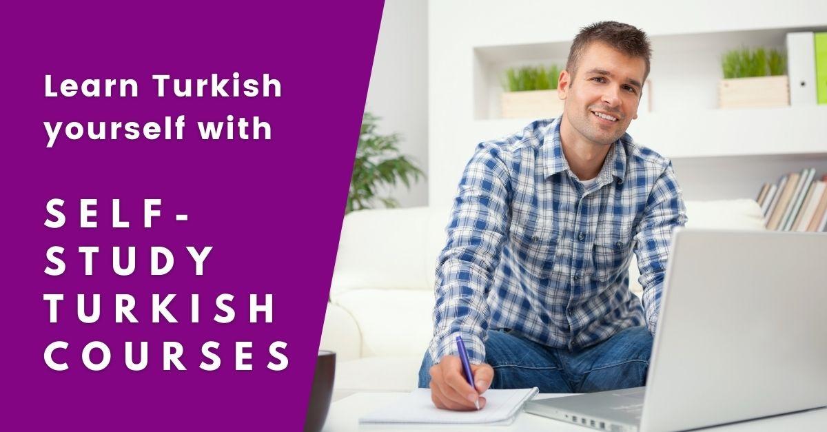 Turkish Language Courses A1 A2 B1 B2 C1