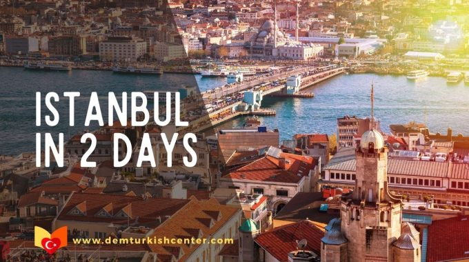 Istanbul Travel Guides